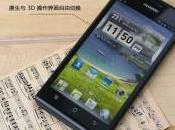 Scheda tecnica Huawei Ascend