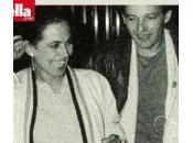 Barbara D'Urso Vasco Rossi: foto tempi loro amore