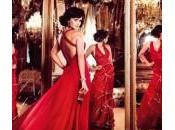 Calendario Campari 2013, Penelope Cruz rosso gioca superstizioni