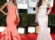Cool Ridi-cool? Tutti look Golden Globe Awards 2013.