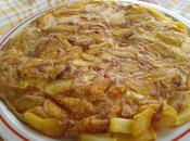 Frittata patate