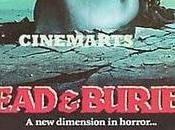 Vintage horror Morti sepolti 1981