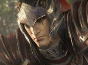Dynasty Warriors alcuni protagonisti mostrano diversi scatti fotografici