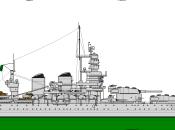 Corazzata Roma Battleship
