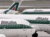 """L'Alitalia quattro anni dopo """"salvataggio"""""""