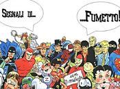Nasce SEGNALI FUMETTO, storia della nona arte settimana prossima online Uskebasi!!!