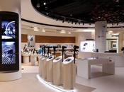 trovi Canada? stato appena aperto primo Canon Experience Store