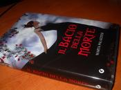oggi libreria: Bacio della Morte Marta Palazzesi