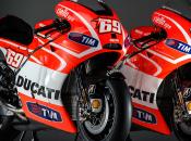 Signore Signori, ecco Ducati Desmosedici GP13