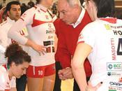 coach sorriso presenta cicognine. Draganov panchina cinque vittorie gare
