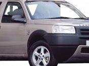 Land Rover Freelander macho