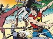 Zagor #570 Sangue Bahia (Burattini, Laurenti, Mignacco, Dalla Monica)