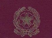 Passaporto bolli