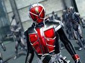 Kamen Rider: Battride prime immagini gameplay