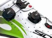 Ecco scarpe Sidi Sport corridori team Cannondale 2013