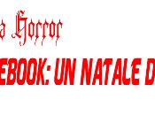 """Natale Horror Intervista Marco Orlando autore Regalo piccolo Jimmy"""""""