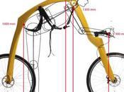 Fliz Bike: andare bici senza pedali sellino