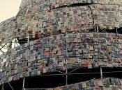 Torre Babele Marta Minujin