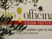 OLIO CAPUT MUNDI OFFICINA FOOD FESTIVAL 2013