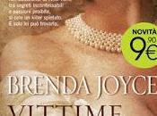 recensione VITTIME PECCATO, Brenda Joyce