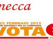 Serena Cernecca, Portavoce nazionale Movimento Radicalsocialista, candidata alle elezioni regionali Lombardia