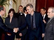 Lincoln: Steven Spielberg cast Senato della Repubblica Italiana