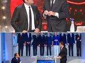 Ascolti calo seconda puntata Riusciranno nostri eroi mln. Italia Domanda raggiunge oltre Berlusconi, superando Leader Ingroia seguito