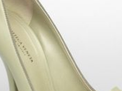 Delirium: Bottega Veneta decollete icona 2013
