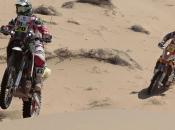 DAKAR 2013, Giorno l'Husqvarna Rallye team Speedbrain conclude 35.esima edizione protagonista