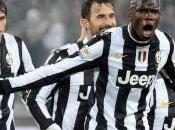 Juventus vola Milan