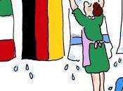Stereotipi tedeschi sugli italiani