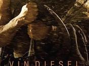 Nuovo aggiornamento Riddick Ecco nuova immagine postata Diesel