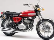 Kawasaki Mach