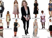 Kate Moss meglio vestita degli ultimi anni Vogue