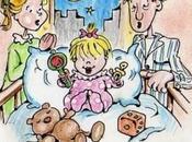 Sonno bambini: frequenti risvegli notturni causano riduzione delle abilità mentali