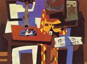 Cubismo: realtà, una, cento, mille Evento culturale novembre Palazzo Turismo Montegrotto Terme Giovanna Mori
