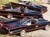Foto giorno novembre 2010 guidare batmobile mila euro