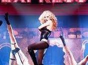 Christina Aguilera Express Video Testo Traduzione