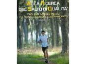 """Intervista Belinda Sorice Daniele Meucci allenatore Luigi Principato: """"Alla Ricerca Salto Qualità"""". numero Novembre """"Podismo Atletica""""."""