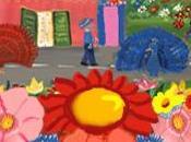 percorso dedicato colori scuola dell'infanzia