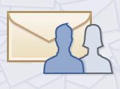 Volete l'email Facebook?