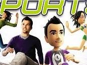 Xbox Kinect Sports (Torrent)