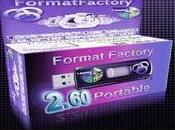 download Format Factory 2.60 Italiano Portable