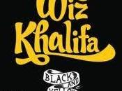 Khalifa Black Yellow Video Testo