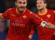 Roma-Bayern Monaco 3-2: Rimonta 'Magica' grazie Borriello, Rossi redivivo Totti