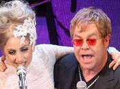 Elton John parla Lady Gaga Regis Kelly