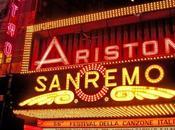 Sanremo 2011: nomi primi gara