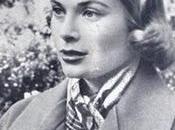 principessa Grace Monaco rivista 1957
