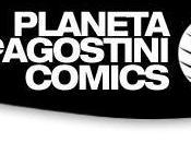 PLANETA DeAGOSTINI COMICS CALENDARIO DELLE USCITE DICEMBRE 2010