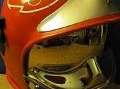 casco italiano Gallet della squadra corse